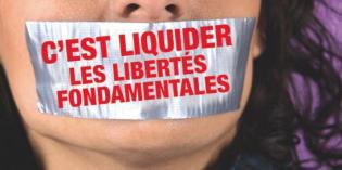 Contre la répression de l'action syndicale et sociale en Colombie