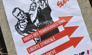 Liberté syndicale étudiante dans les établissements universitaires !