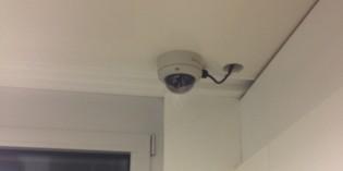 Noël sous surveillance: la FMEL installe  des caméras dans les cuisines et salons  de maisons étudiantes