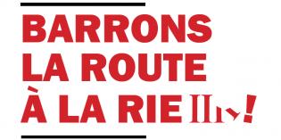 Meeting contre la RIE III : mardi 10 novembre à l'UNIL!