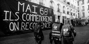 Un nouveau Mai 68 en France ?