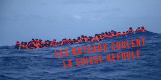Rassemblement pour les réfugié-e-s ce mercredi 29 août