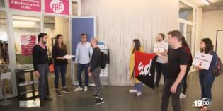 UNIL : le référendum contre la baisse du montant du Fonds de solidarité étudiant a abouti !